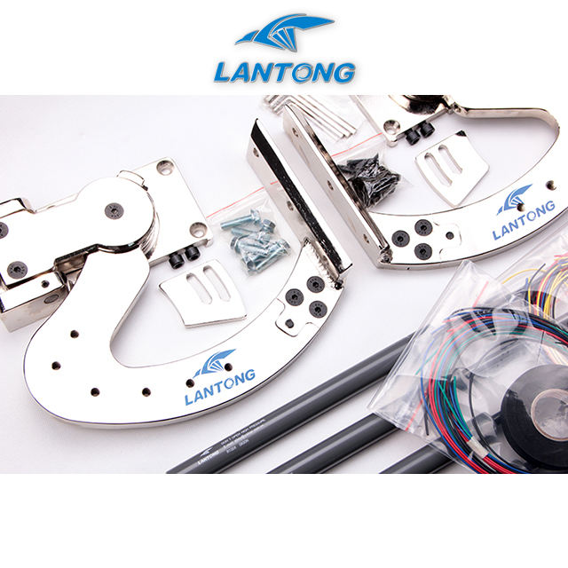 LANTONG Lambo Doors Lambo Style Doors Up To 90 Degree Universal Lambo Door Kit