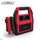 CARKU multifunction 45000mAh 12V 24v jump starter 1500A to start 24V diesel engine truck