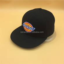 Dickies series acrylic made flexible fitted embroidery snapback hats