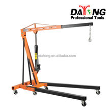 Engine Crane 2Ton (With N.w 95kg) Shop Crane -- Heavy Duty