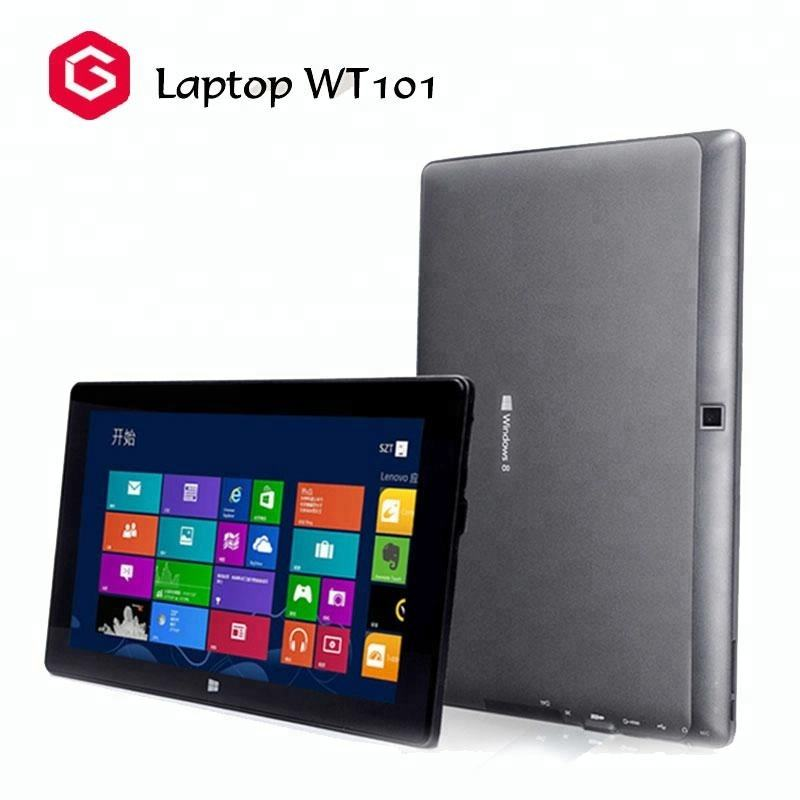 Laptop Komputer 2017 10.1 Inci LapBook 10.1 NetBook PC 64GB OTG Grosir Laptop Sangat Murah