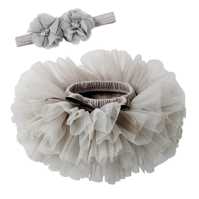S13771A New Fashion Children Girl Tutu Skirts Baby Girls Skirt