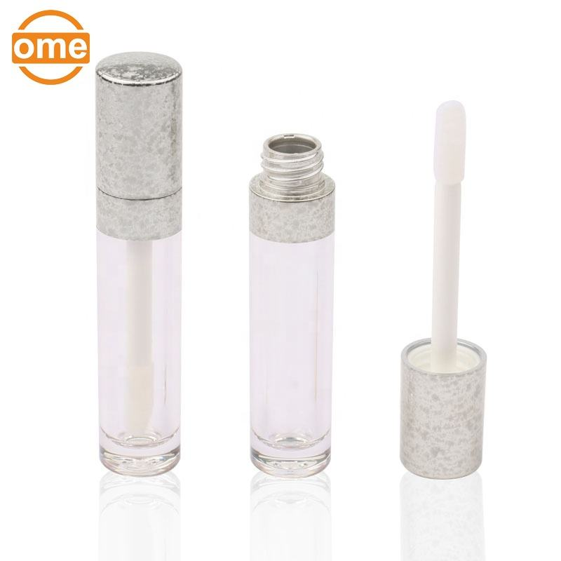 Factory Provide Directly Empty Plastic PETG Lip Gloss Bottle Package