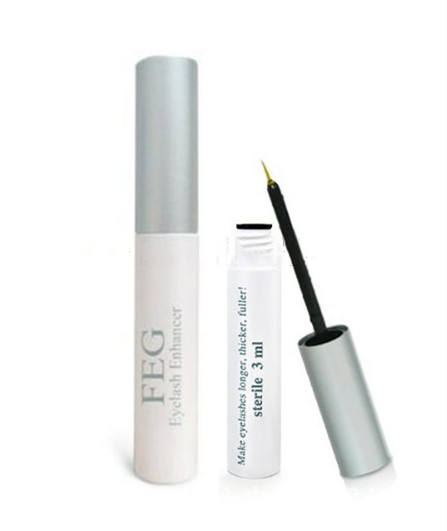 FEG Eye Brow Eyebrow Enhancer Boost Grow Liquid Lash Growth wholesale eyebrow Serum private label promotes natural lash growth