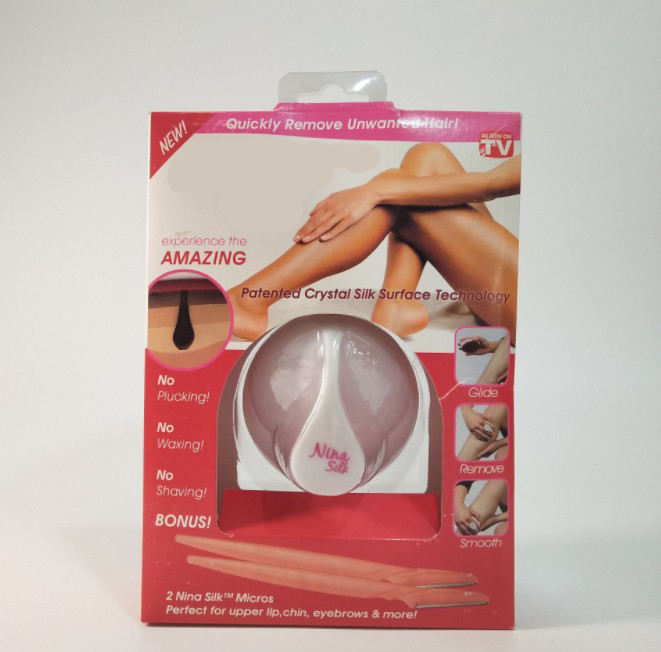 Wholesale TV products quickly remove unwanted hair no pain hair remover