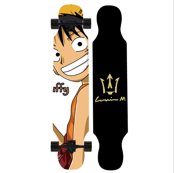 Factory Directly Provide Cheap price various Maple deck Skateboard