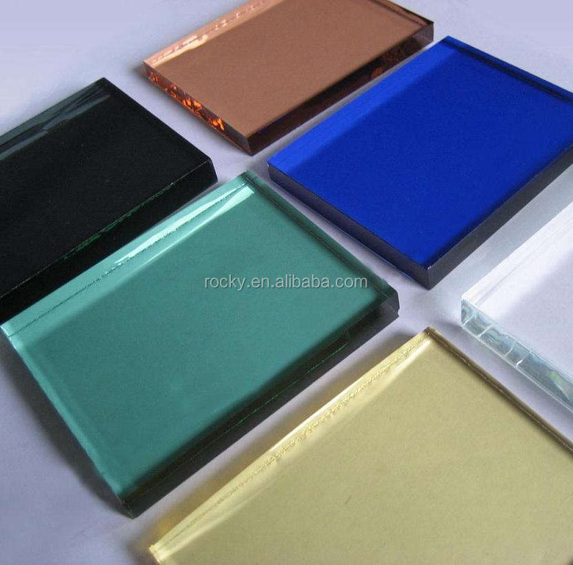 China Glass Saint Gobain Low-e Glass Double Panel China Window Glass Supplier