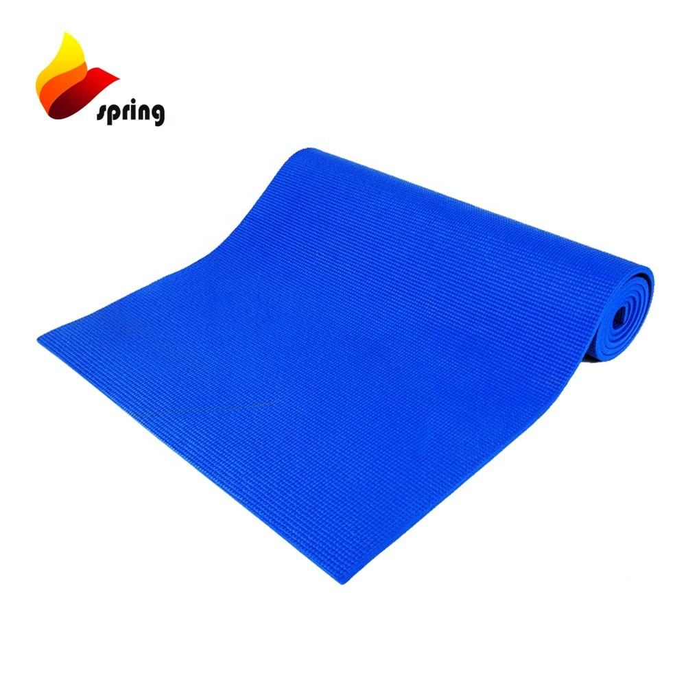 Living Room Floor Yoga Mats Eco Friendly for Fitness