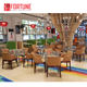 Contract Furniture Wooden Dining Table And Chair Supplier From China