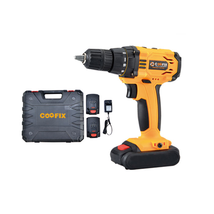 Coofix accuboormachine 18v coredless boor sets sds hamer boor 18v wuyi power tools