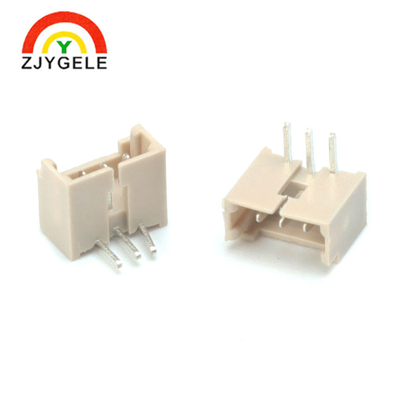 1.25mm wire to wire stable male female plug-in connector