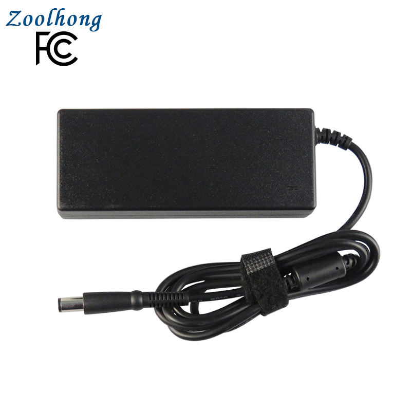 Genuine Original DELL Latitude 14 E5430 P27G 19.5V 4.62A 90W AC Charger Adapter