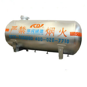 100m3 LPG Storage Gas Tank Price