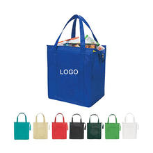 Customized promotional reusable eco friendly bolsas ecologicas reutilizables ecological non woven bag