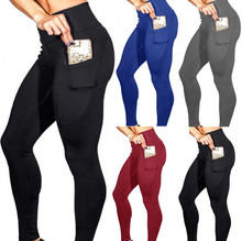 CUHAKCI Seamless High Waisted Workout Leggings Sport 2019 Yoga Leggings For Women Fitness