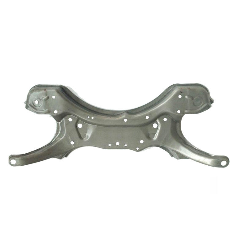 Automobile Spare Metal Sheet Stamped Auto Parts