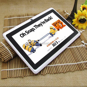 HOT 10.1 inch tablet pc android software download ramping 1024*600 TN LCD GPS FM Dukungan LTE 4G mini Pintar Pad