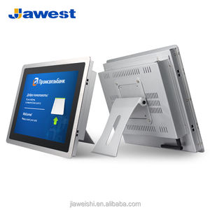 Nieuwe Shenzhen 15 Inch Panel 3 MM Bezel Capacitieve Touchscreen Industriële Android Tablet Alle In Een PC
