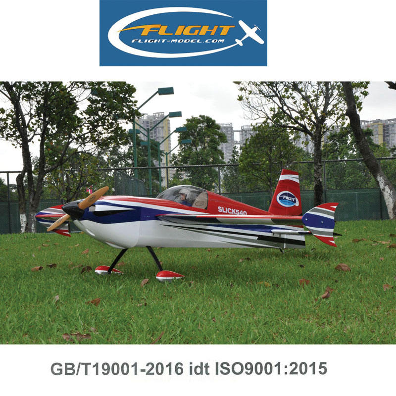 "remote control adults airplanes Slick 78"" 35-50cc 78inches balsa rc plane"