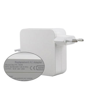 Power Supply 45w 60w 85w AC DC Adapter for macbook charger
