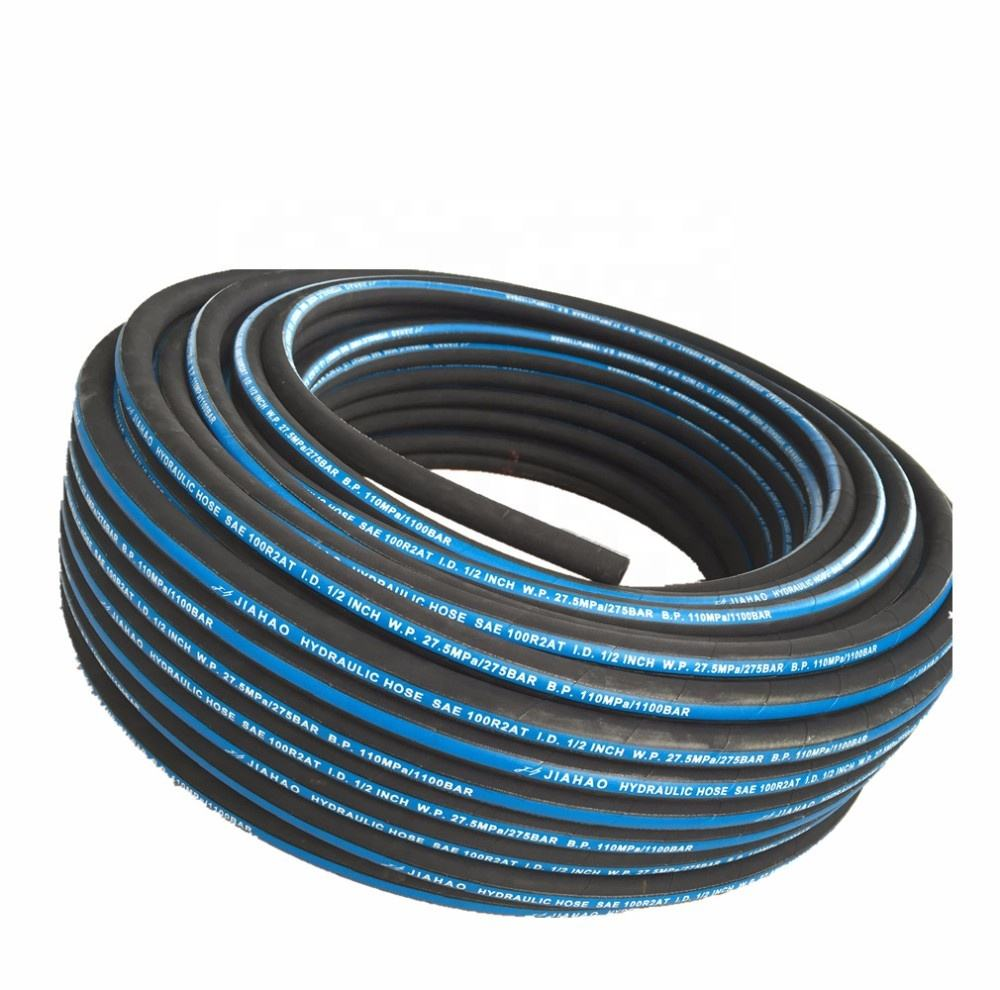 hydraulic rubber hoses prices / brand names hydraulic hose SAE 100R1