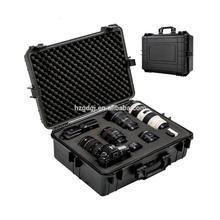 Waterproof Hard Camera Case us general tool box