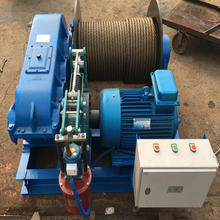 Most Popular Electric Winches