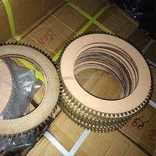 Good quality D20-5 100-22-15101 232*169*6 OT76 excavator friction plate