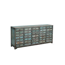 Beijing living room furniture cabinet wood chests of drawers wood cabinet with many drawers