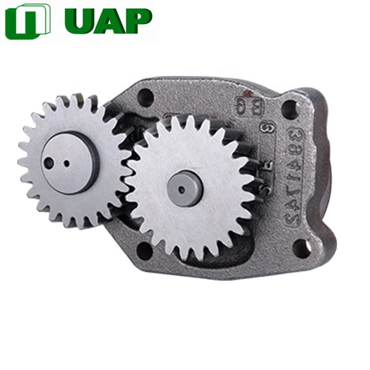 Packaging Customization [ Oil Pump ] 6BT PC200-6 Engine Excavator Oil Pump For CUMMINS OEM 3941742
