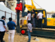 Machinery Construction Machinery Hydraulic Drilling Depth 21m 40m LR80 Rotary Drilling Rig