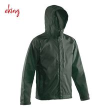 custom nylon jacket cool sports man windbreaker jacket for workout