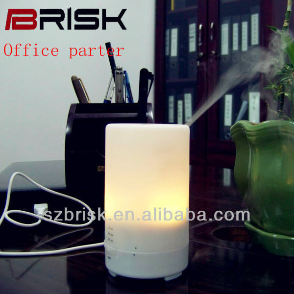 Usb led ace bk-eg-fd06 arôme diffuseur
