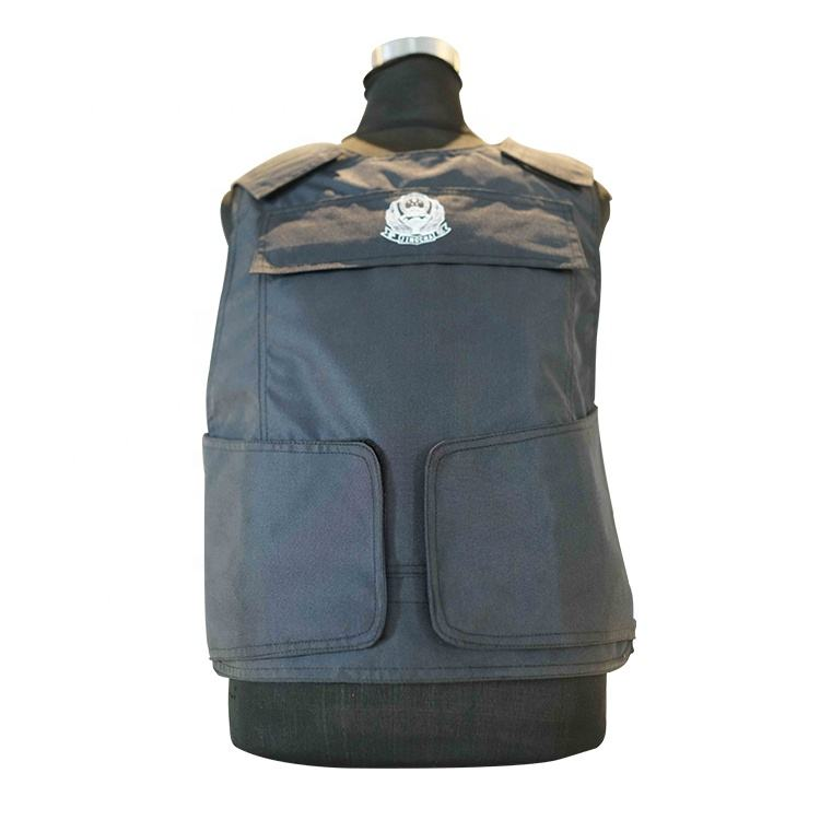 Police used cheap combat military Bulletproof ballistic vest
