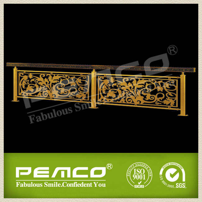 YiWu High quality interior wrought iron railings promote