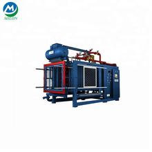 Widely used Automatic Rigid Eps Injection Icf Block Shape Molding Polystyrene Moulding Machine