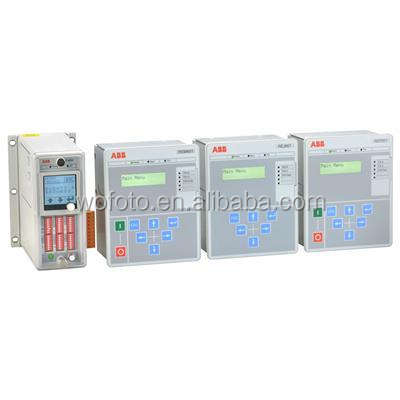 ABB REJ601 ABB Protective Relays ABB Relay Protection Devices