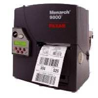 Barcode Printer Monarch M9825