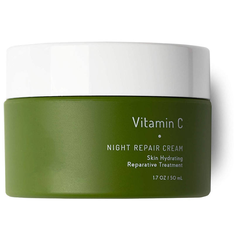 OEM Premium Anti-aging Repairing Vitamin C Face Cream For Dark Circle
