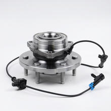 China wholesale auto parts car accessories front wheel bearing hub unit 15111599 15821079 15834244 15834245