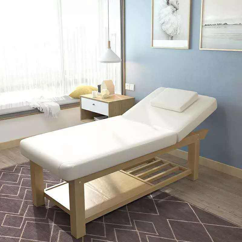 2019 Morden Salon Massage Table Massage Bed for Spa