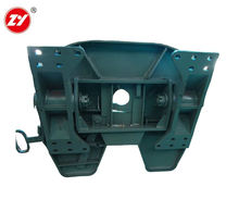 good quality semi trailer fifth wheel hitch sold very good in Saudi Arabia