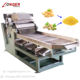 Electric Automatic Electric Almond Chopping Groundnut Cocoa Bean Crushing Peanut Cutter Soybean Cutting Cashew Herb Nut Cutter