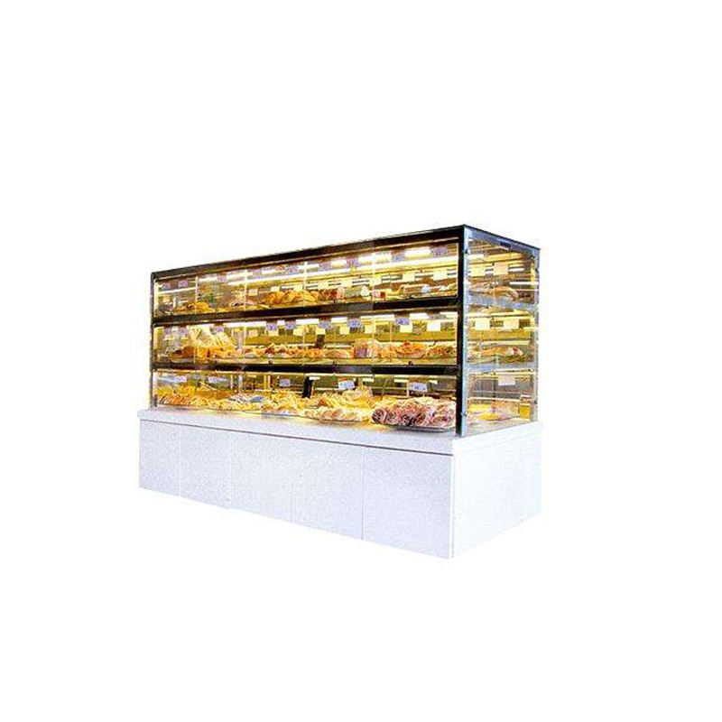 Cake showcase/ bakery cabinet ideal for restaurants, cafes, cake shops