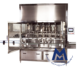 Micmachinery factory price palm oil filling machine engine oil filling machine automatic bottle filling system