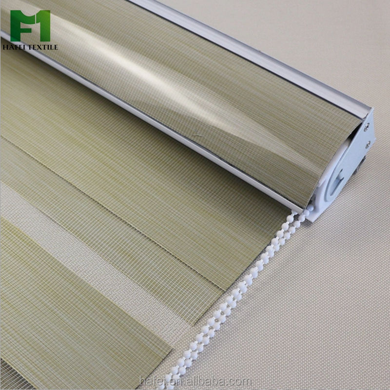 uv fabric roller blind spring mechanism curtains for high round windows