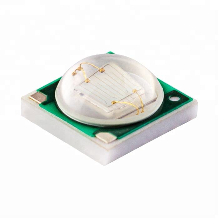 Ceramic 365NM 380NM 400NM 420NM 660NM 730NM 850NM 940NM 1w 3w 3535 UV IR Led Chip