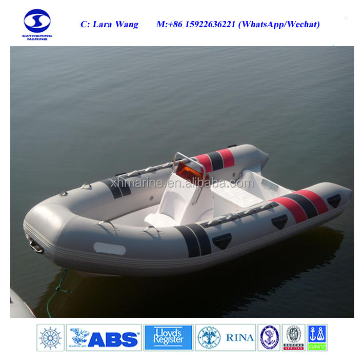Trung Quốc <span class=keywords><strong>420</strong></span> <span class=keywords><strong>Sườn</strong></span> Hypalon Inflatable <span class=keywords><strong>Thuyền</strong></span>