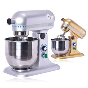 5L/7L Multifunction Food Stand Mixer, food mixer