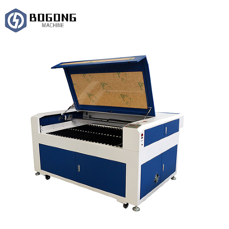 Metal And Nonmetal Materials Co2 Laser Cutter 150w 180w Small Power Metal Cutting Machine/Mini Metal Laser Cutter Small